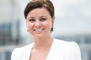 Susanne Benad Head of Convention Sales Leonardo Hotels Central Europe