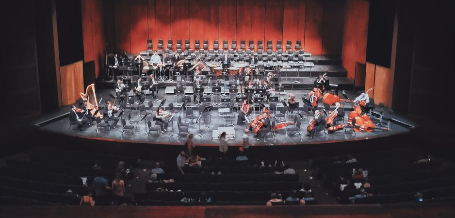 Oper Orchester