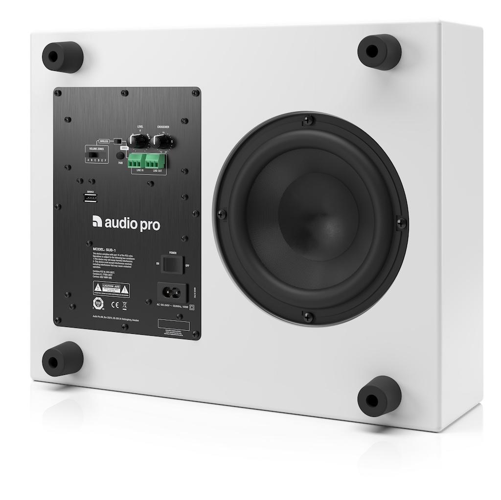 Audio Pro Sub-1
