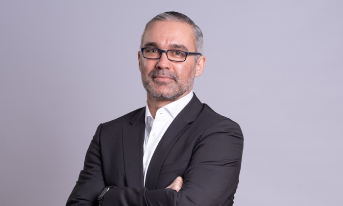Chad Trevithick_CEO Neutrik AG