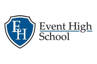 Event High School Logo