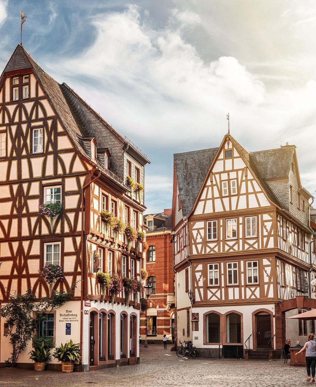 Kirschgarten Mainz