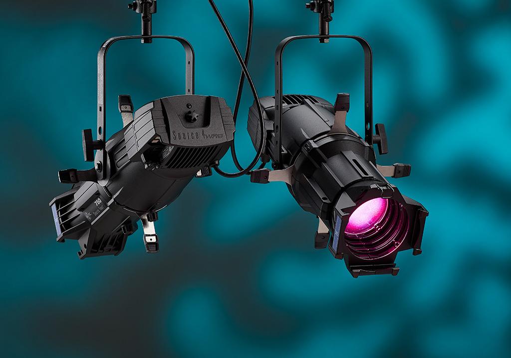 ETC Source 4WRD Color