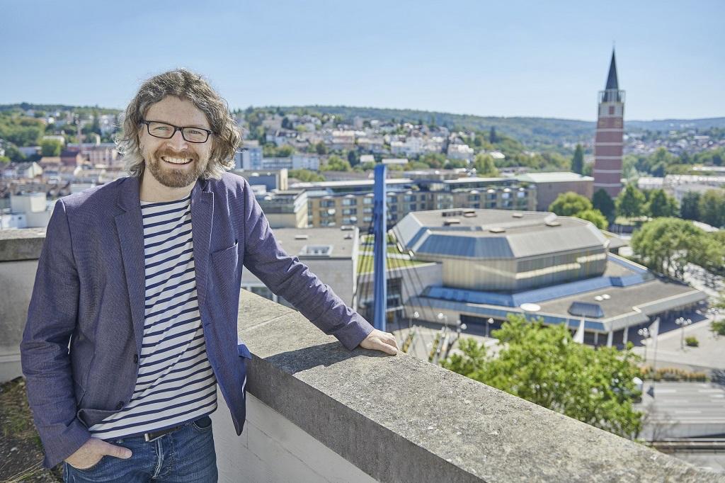 Daniel Schuch