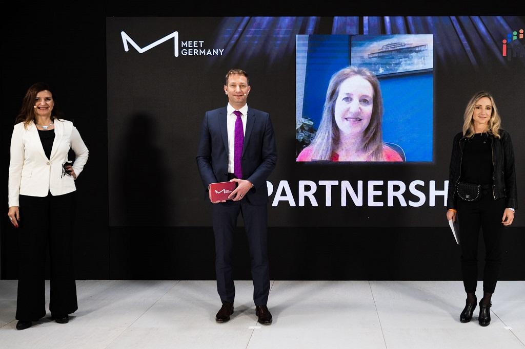 IMEX_Meet Germany_Partnerschaft