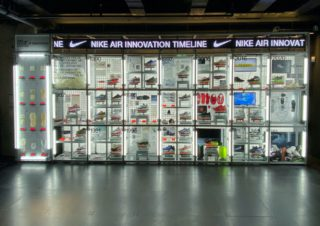 Innovation Timeline Wall_copyright satis&fy