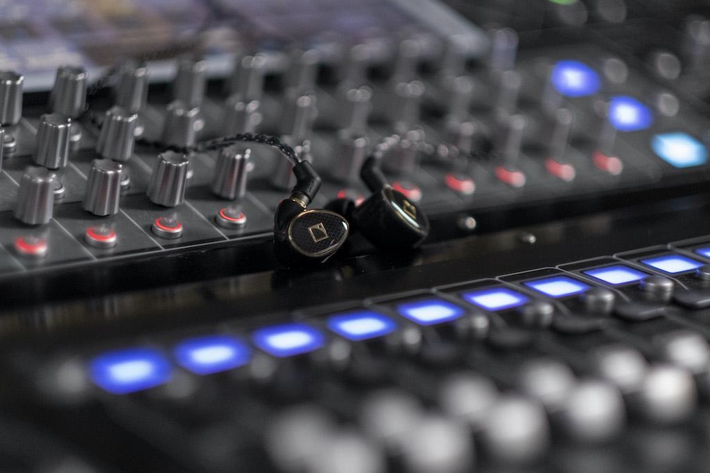 L-Acoustics In-Ear