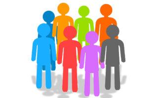 Team-Allianz-Zusammen