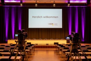 CongressCentrum Pforzheim_Hybrid-Events