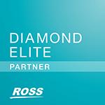 Ross Video Diamond Elite Partner