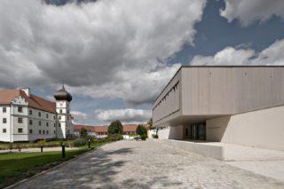 Schloss Hohenkammer_Tagungszentrum