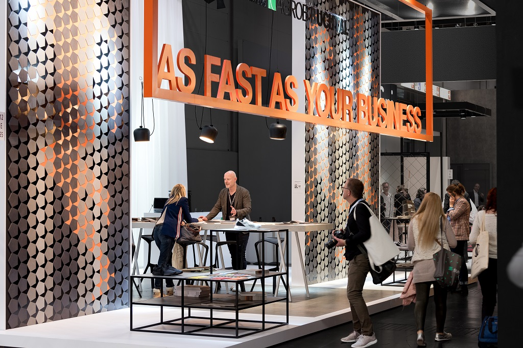 As fast as your Budiness_Studio Bachmannkern