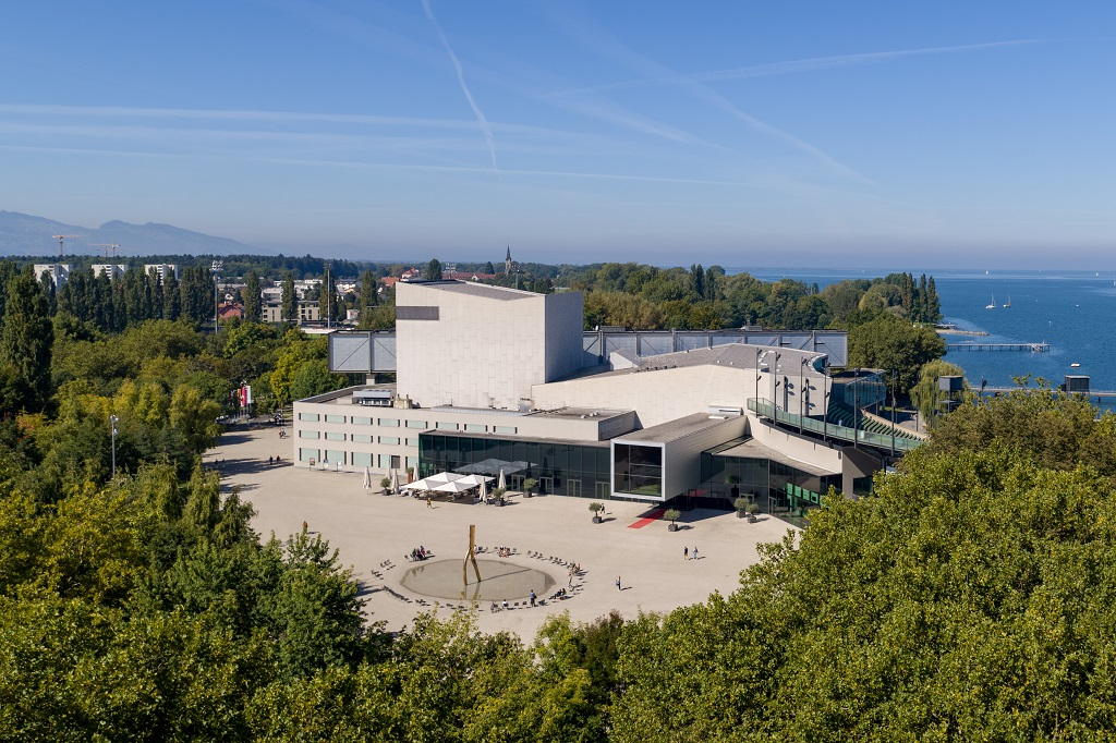 Festspielhaus Bregenz