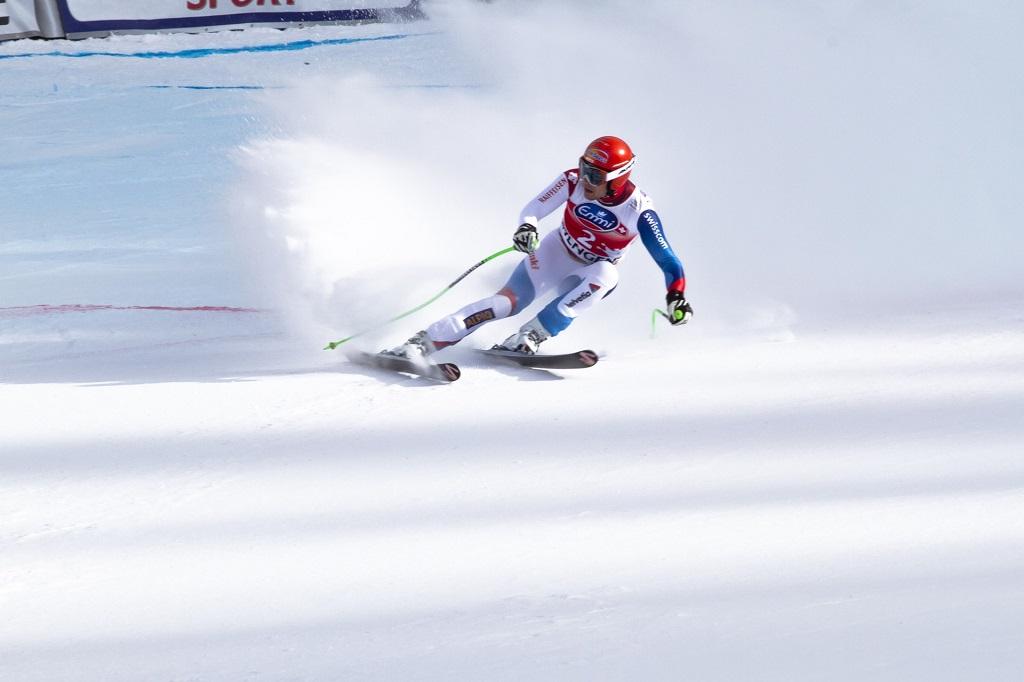 Skirennen
