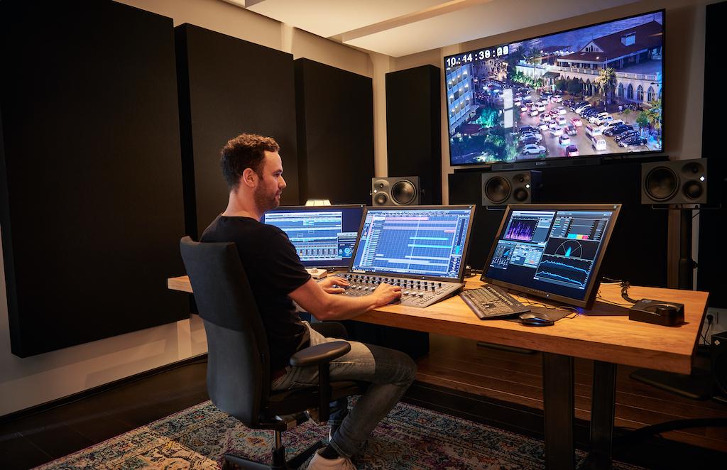 Tonik Studios Hamburg