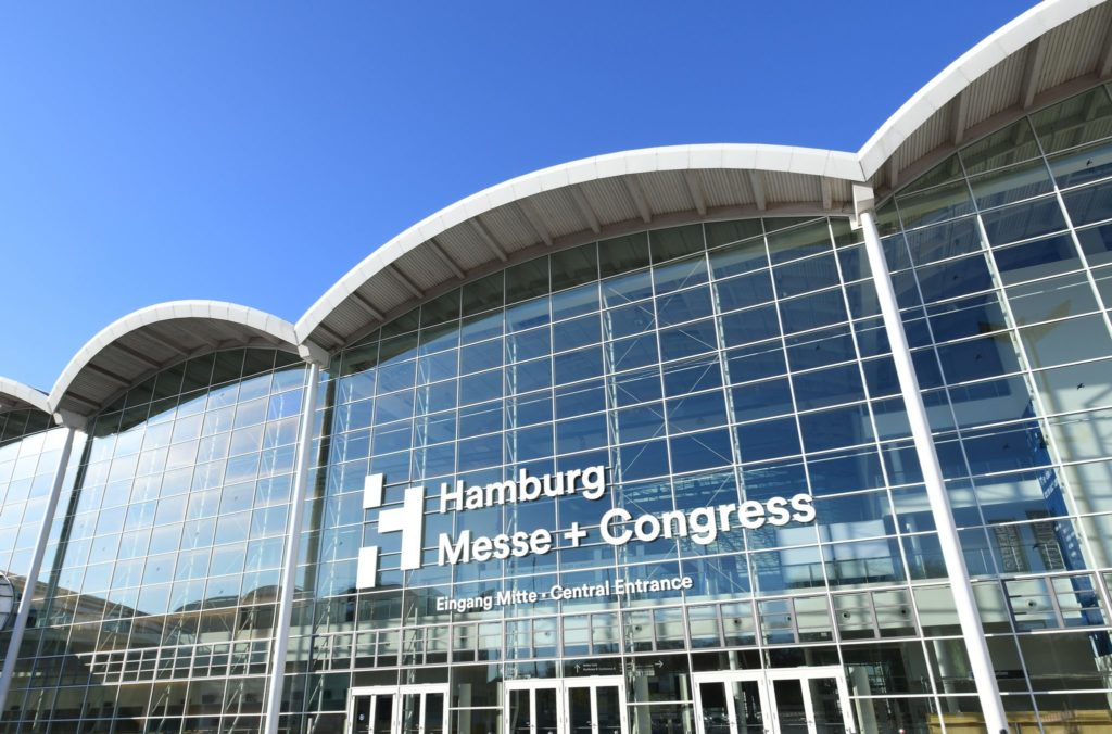 Hamburg Messe und Congress
