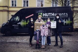 Huth Events Havelkids