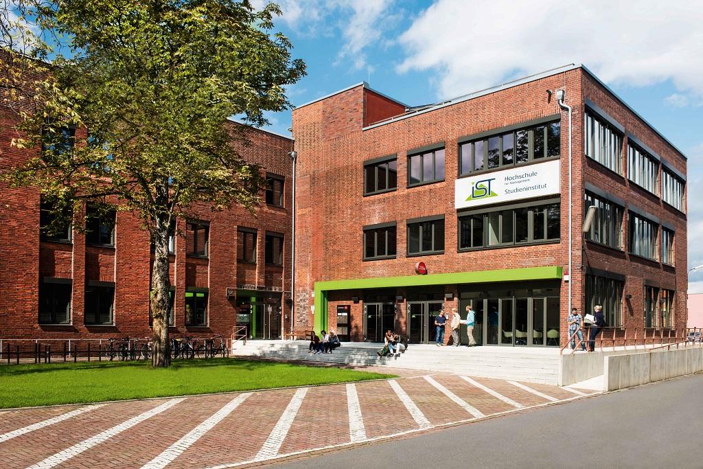 IST-Hochschule für Management