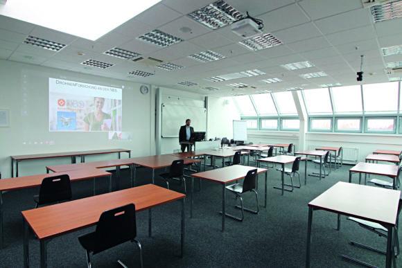Mediasystem Northern Business School