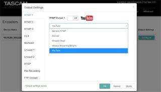 Video-Streamer