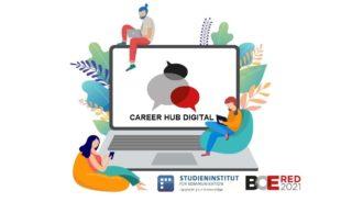 career hub digital 2021