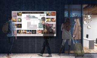 Sony Display