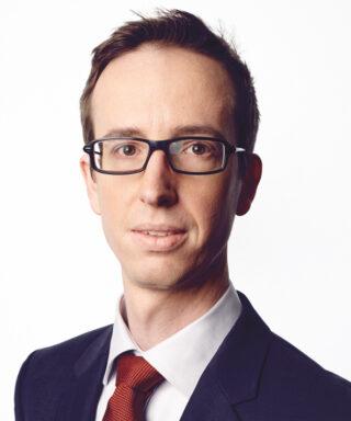 Sebastian Krapohl
