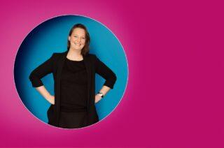Rebecca Duden, geschäftsführende Gesellschafterin We are Family Germany