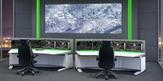 ihse smart city control room