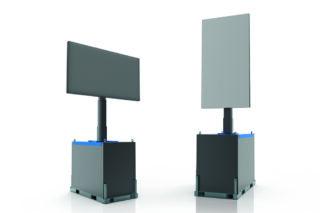 smartScreen Guide Kultour GmbH