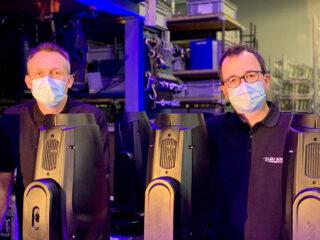 Adam Hall übernimmt Leu Sound AG Schweiz
