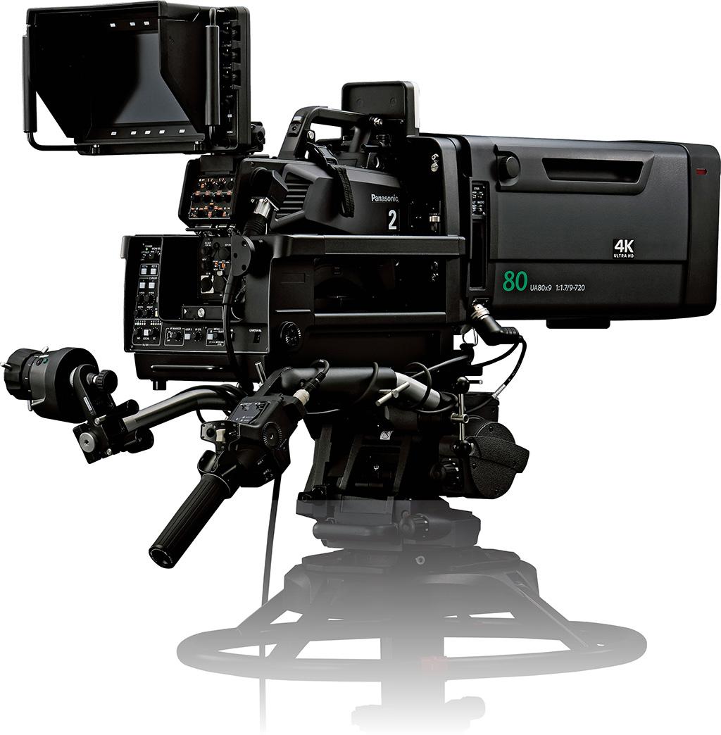 Panasonic AK-UC4000 Studiokamera