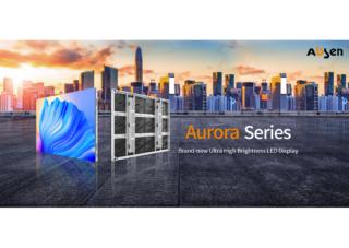 Aurora Serie Absen