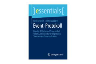 Buchcover-Event-Protokoll