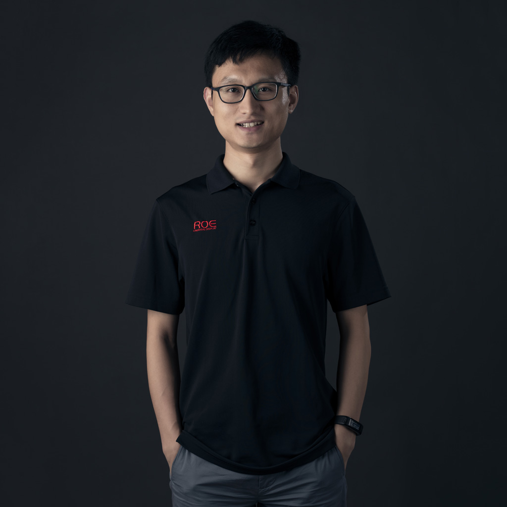 Chen Zhu