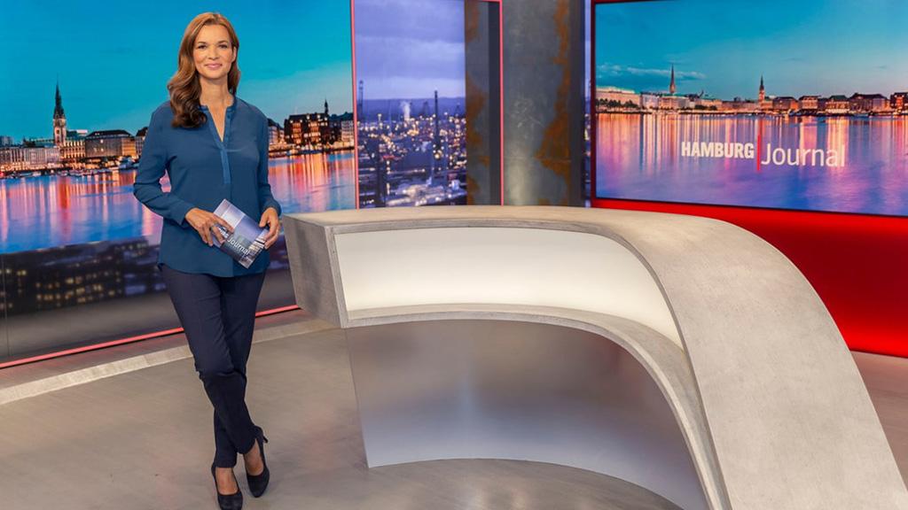 LED Medienwände MCI Lang NDR Hamburg