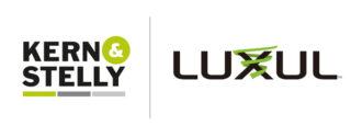 Logos_Kern und Stelly Luxul