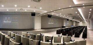 Schulungs- und Konferenzeinrichtung der Mercury Training Group SA