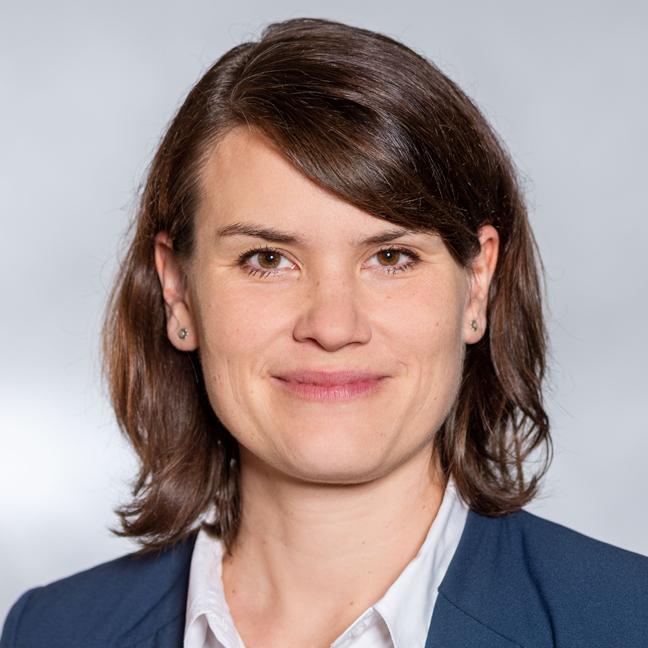 Prof. Dr. Miriam Goetz, Studiengangsleiterin und Professorin für Medienmanagement an der IST-Hochschule für Management