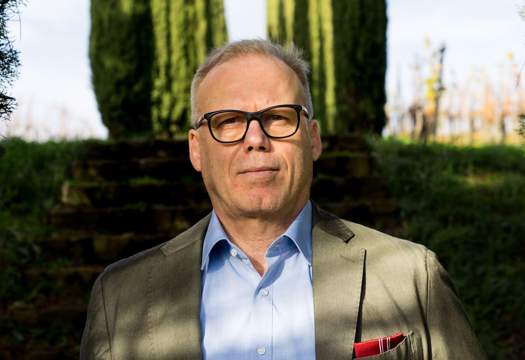 Christian H. Otto