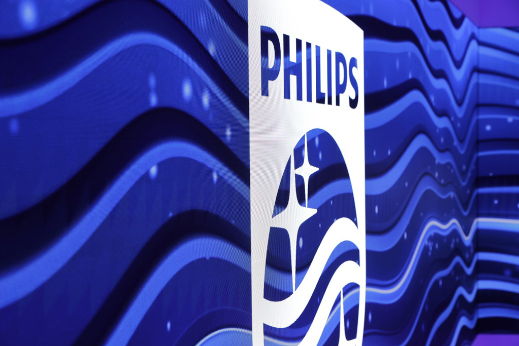 Philips PPDS Logo