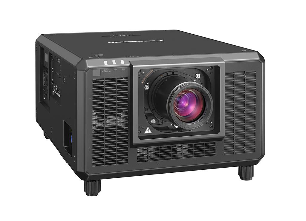 Panasonic Projektor PT-RQ35K