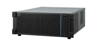 Sony XVS-G1 Live-Videomischer