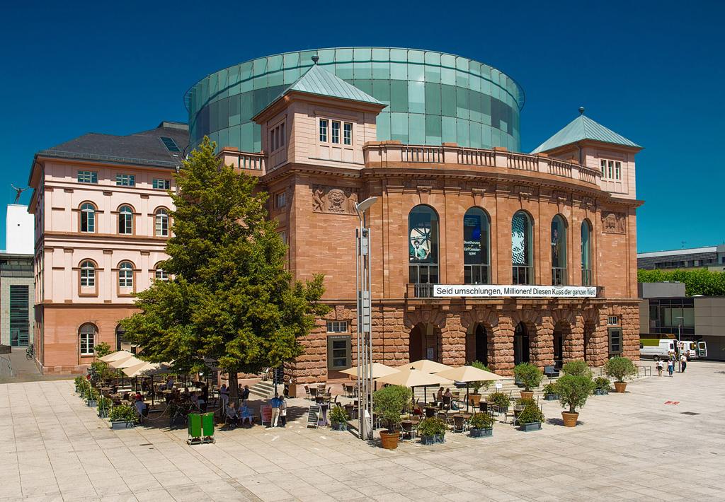 Staatstheater Mainz