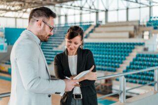 TÜV Rheinland: Virtuelle Fachtagung Veranstaltungssicherheit