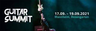 Guitar Summit 2021