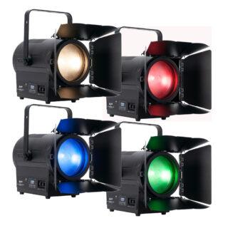 Elation KL Fresnel 8 FC