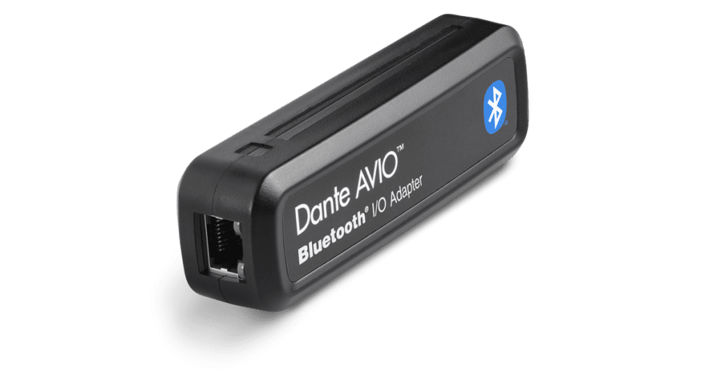 AVIO Bluetooth Adapter