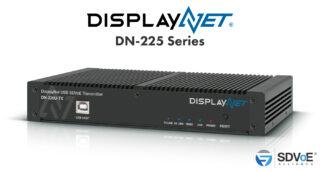 DVIGear DN-225 Series