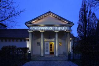 Schlosspark Theater Außenansicht